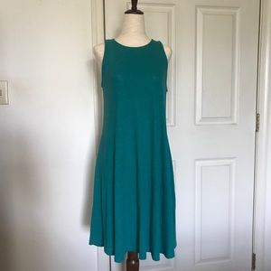 Small Tall Old Navy Swing Dress